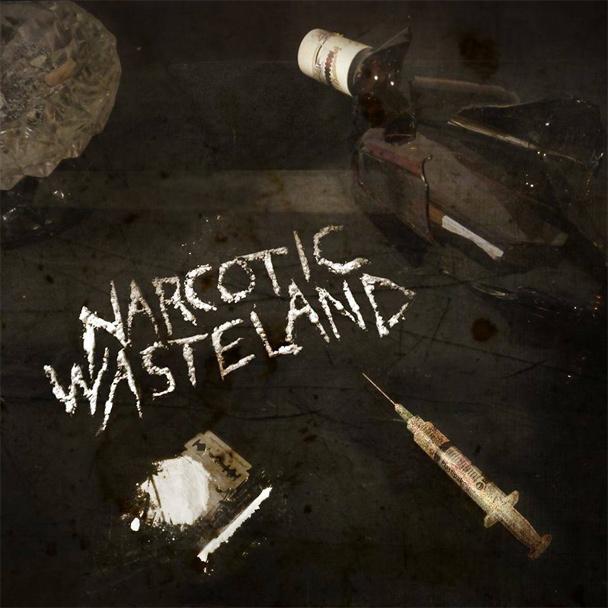 NarcoticWastelandCover