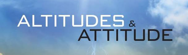 AltitudesAttitude