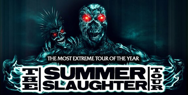 TheSummerSlaughter