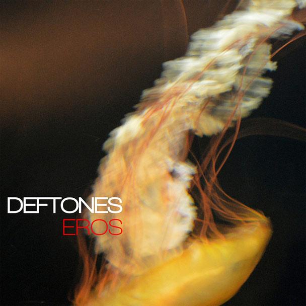 DeftonesEros