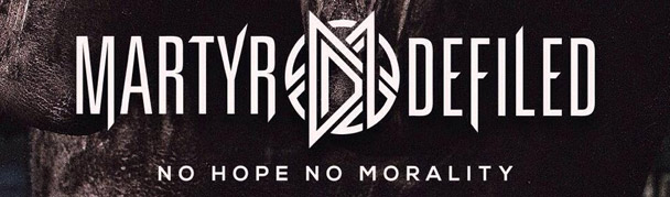 MartyrDefiled