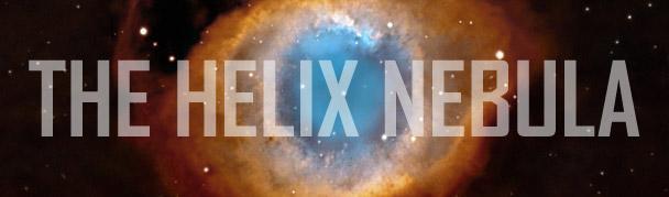 TheHelixNebula