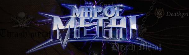 Mapofmetal