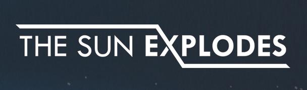 TheSunExplodes