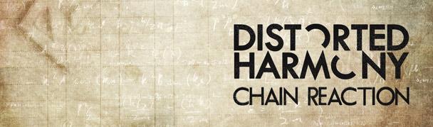 DistortedHarmony