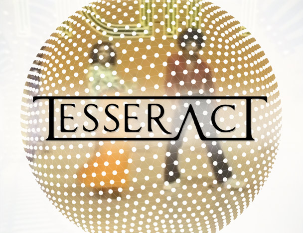 Tesseract8