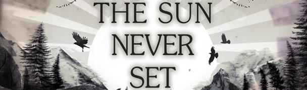 TheSunNeverSet
