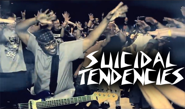 SuicidalTendencies