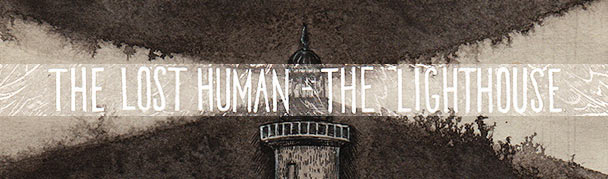 TheLostHuman