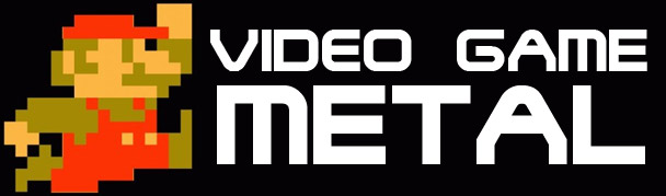 VideoGameMetal