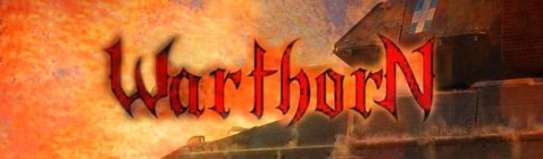 Warthorn