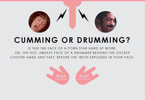 CummingOrDrummingSite