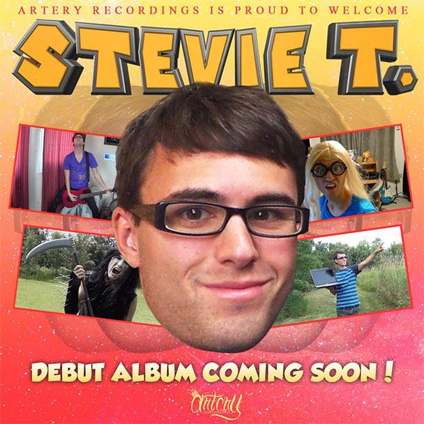 StevieT