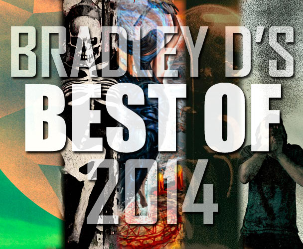BradleyDBestOf