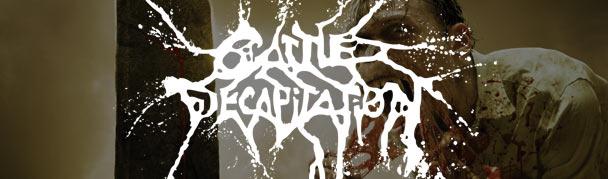 CattleDecapitation