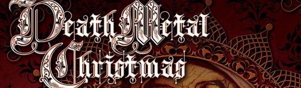 deathmetalchristmas - Death Metal Christmas