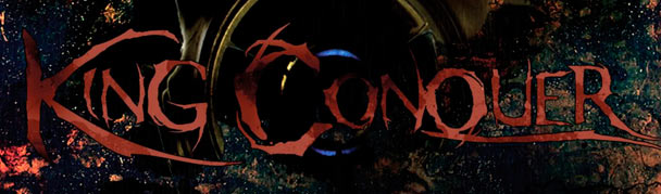 KingConquer