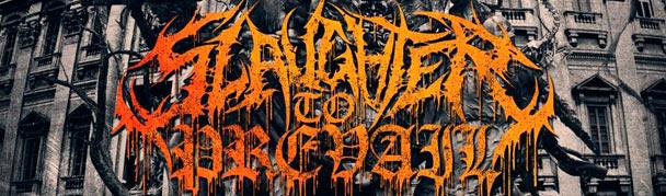 SlaughterToPrevail