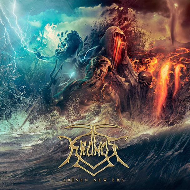 Kronos2