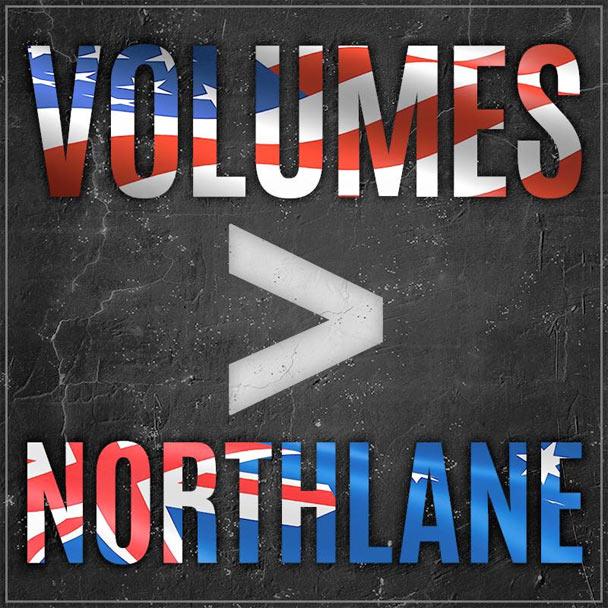 VolumesNorthlane