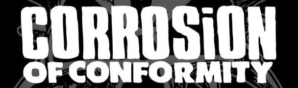 CorrosionOfConformity