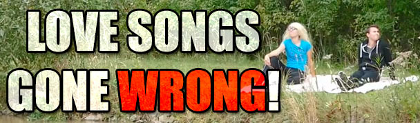 LoveSongsGoneWrong