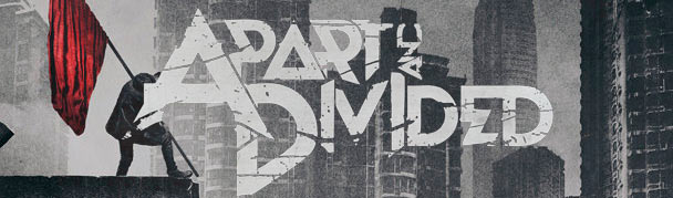 ApartAndDivided