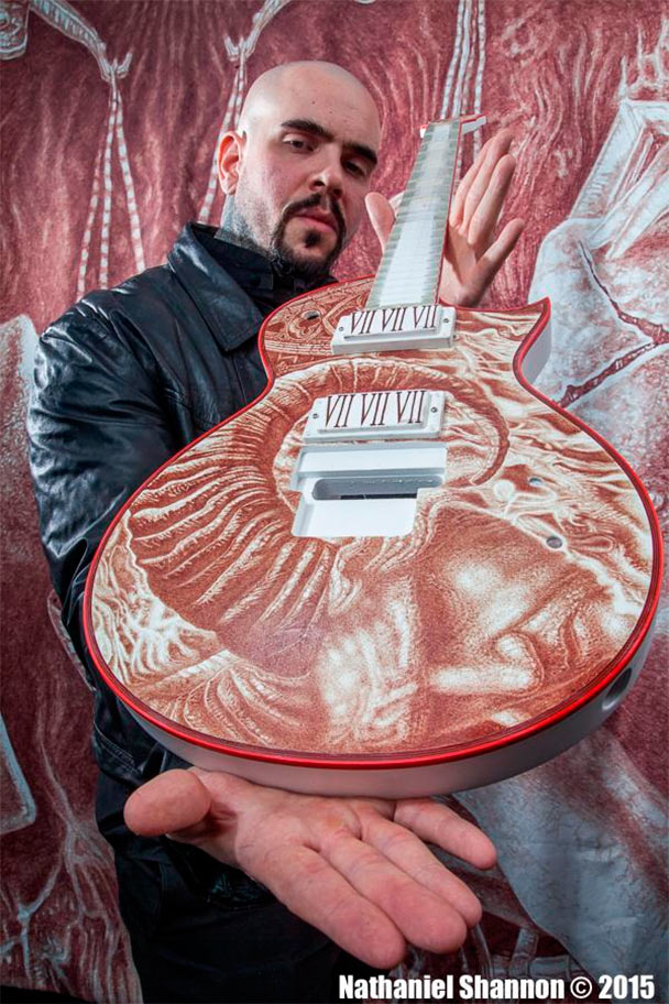 GuitarPaintedWithBlood2