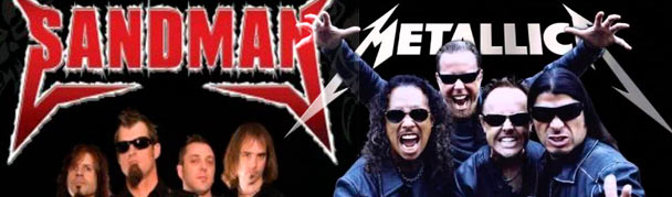 MetallicaSandman