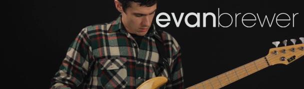 EvanBrewer