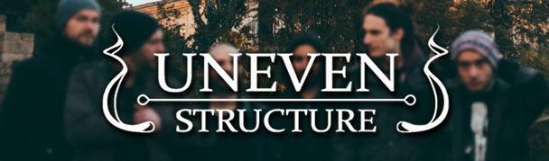 UnevenStructure
