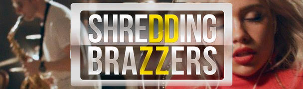 ShreddingBrazzers