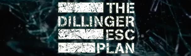 TheDillingerEscapePlan