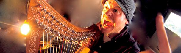 HarpMetal