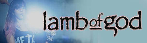 LambOfGodBag
