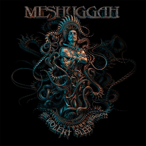 Meshuggah9