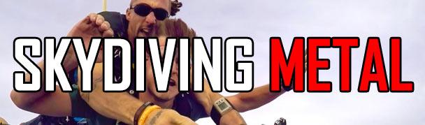 SkydivingMetal