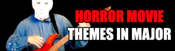 horrormoviethemes