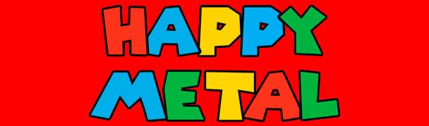 happymetal