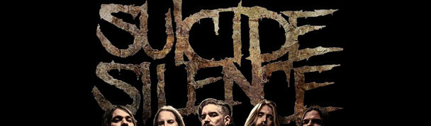 """Suicide Silence """"Doris"""" 360° Music Video 