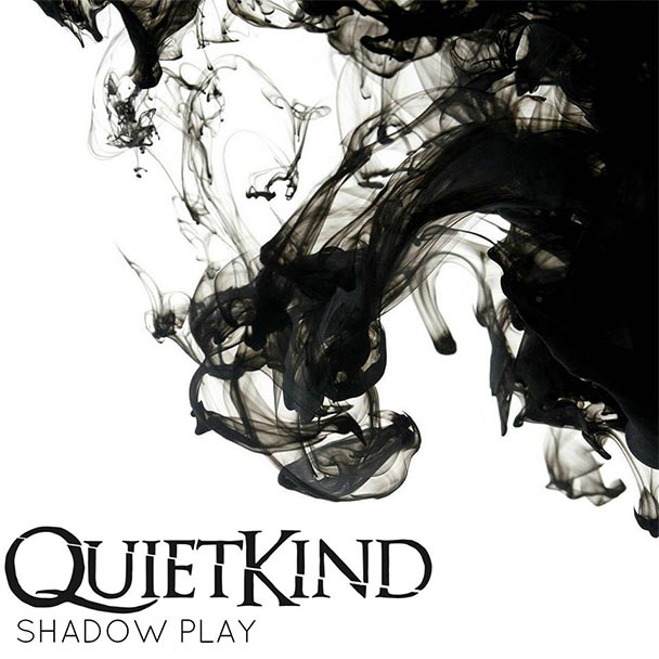 """QuietKind """"Shadow Play"""" Album Preview 