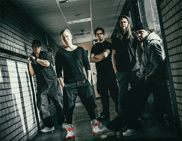 NMAC Interview – A Look At The German Nu Metal Revival | The