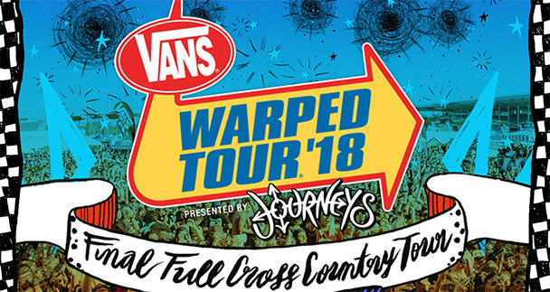 150+ Bands Added To Warped Tour   The Circle Pit