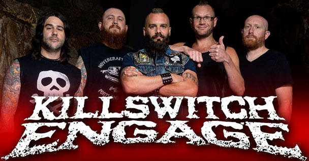 Killswitch engage signed with a new label the circle pit it would appear that killswitch engage have found a new home for their music at metal blade records its known that theyve been working hard towards a m4hsunfo