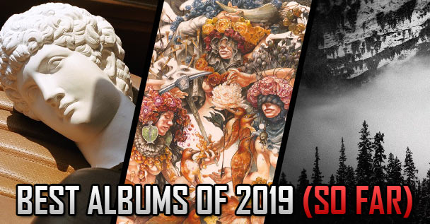 Best Albums of 2019 (So Far) [A-C] | The Circle Pit