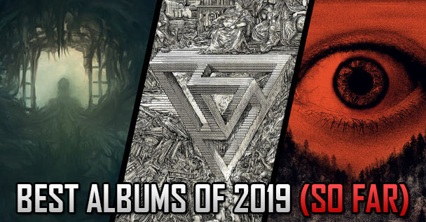 Best Albums of 2019 (So Far) [T-Z] | The Circle Pit