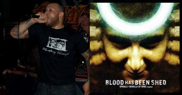 Howard Jones (ex-Killswitch Engage) speaks on Blood Has Been