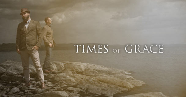 Times Of Grace (Killswitch Engage) album almost done! | The