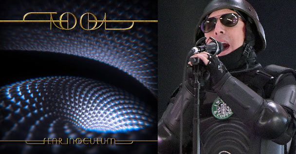 Tool – MJK speaks on why the album took so long | The Circle Pit