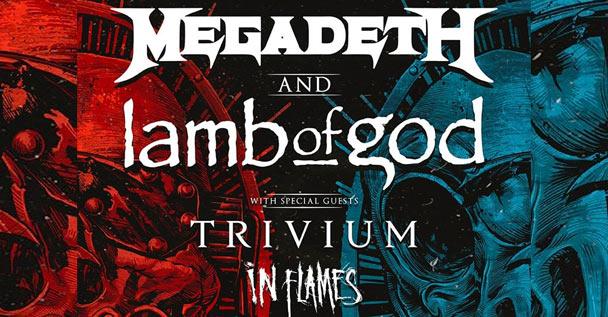 Resultado de imagem para metaltour of the year